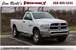2018 Ram 2500 Regular Cab 4x4,  Pickup #L18D075 - photo 1