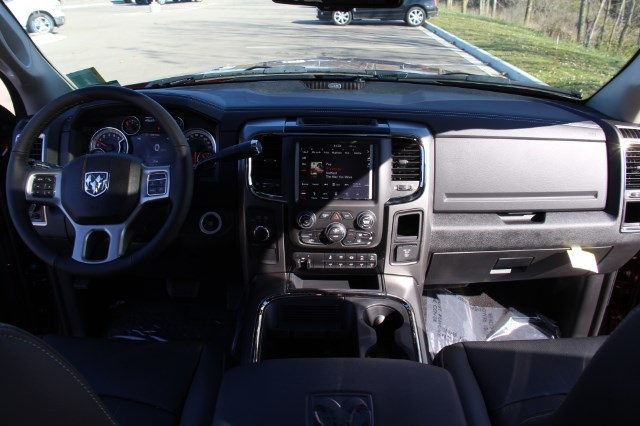 2018 Ram 3500 Mega Cab 4x4 Pickup #L18D076 - photo 16