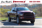 2018 Ram 3500 Mega Cab 4x4 Pickup #L18D076 - photo 1