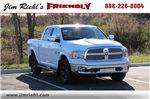2018 Ram 1500 Crew Cab 4x4 Pickup #L18D085 - photo 1