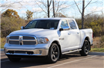 2018 Ram 1500 Crew Cab 4x4 Pickup #L18D085 - photo 4