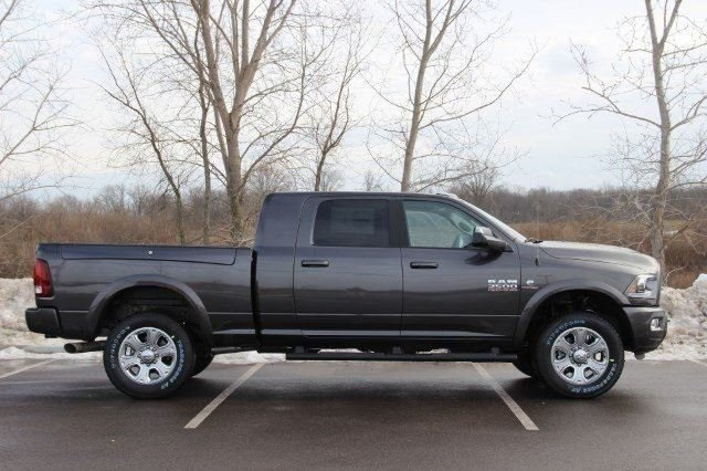 2018 Ram 3500 Mega Cab 4x4, Pickup #L18D094 - photo 8