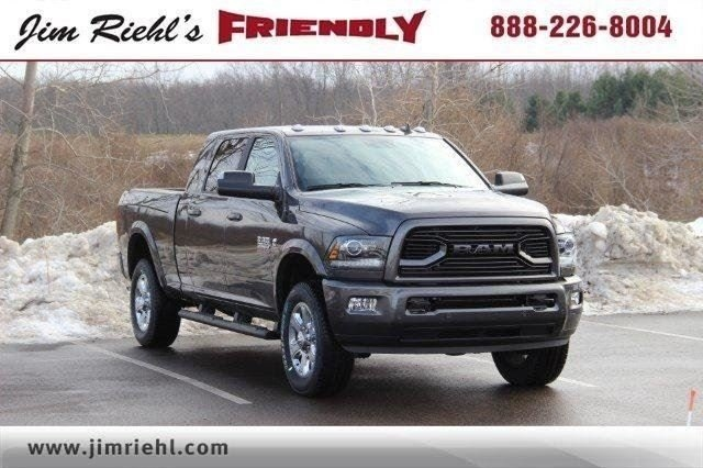 2018 Ram 3500 Mega Cab 4x4, Pickup #L18D094 - photo 20