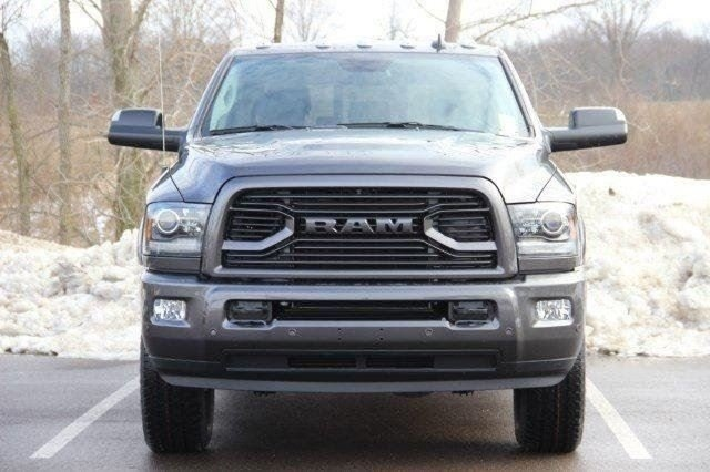 2018 Ram 3500 Mega Cab 4x4, Pickup #L18D094 - photo 22