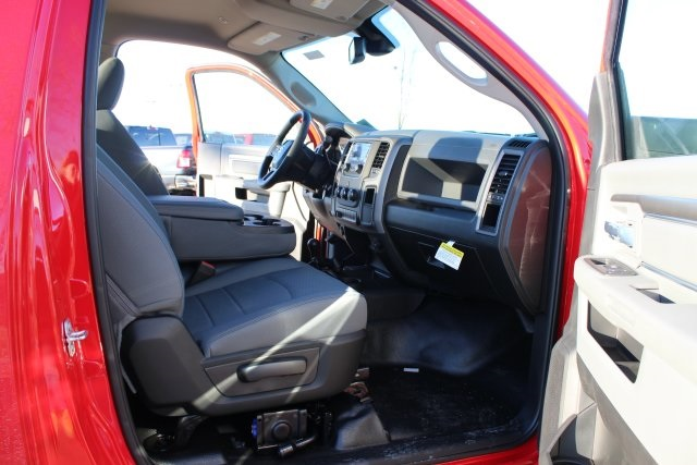 2018 Ram 2500 Regular Cab 4x4,  Pickup #L18D1004 - photo 14