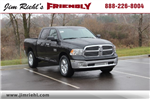 2018 Ram 1500 Crew Cab 4x4, Pickup #L18D108 - photo 1
