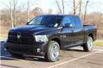 2018 Ram 1500 Crew Cab 4x4,  Pickup #L18D124 - photo 21