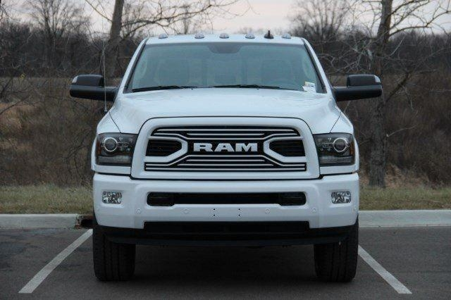 2018 Ram 2500 Crew Cab 4x4, Pickup #L18D135 - photo 23