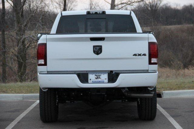 2018 Ram 2500 Crew Cab 4x4, Pickup #L18D135 - photo 27
