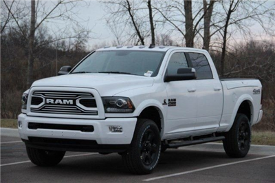 2018 Ram 2500 Crew Cab 4x4, Pickup #L18D135 - photo 4
