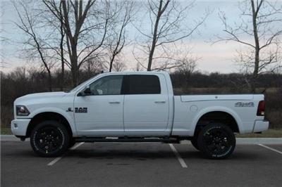 2018 Ram 2500 Crew Cab 4x4, Pickup #L18D135 - photo 5