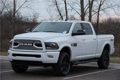 2018 Ram 2500 Crew Cab 4x4, Pickup #L18D135 - photo 24
