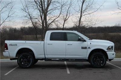 2018 Ram 2500 Crew Cab 4x4, Pickup #L18D135 - photo 28