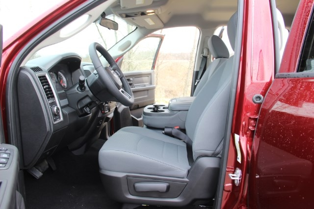2018 Ram 1500 Crew Cab 4x4 Pickup #L18D153 - photo 10