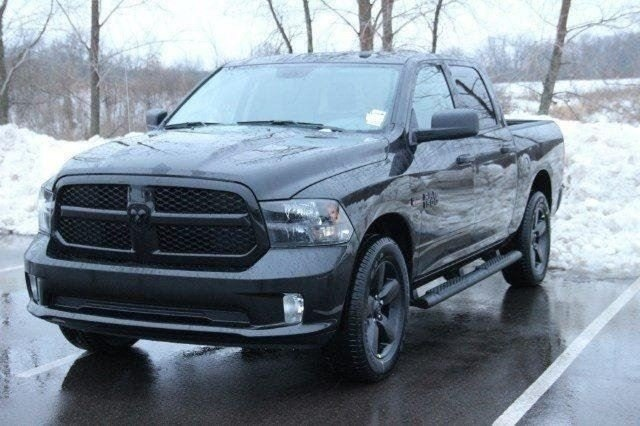 2018 Ram 1500 Crew Cab 4x4,  Pickup #L18D177 - photo 21