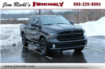 2018 Ram 1500 Crew Cab 4x4,  Pickup #L18D177 - photo 1