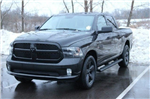 2018 Ram 1500 Crew Cab 4x4,  Pickup #L18D177 - photo 4