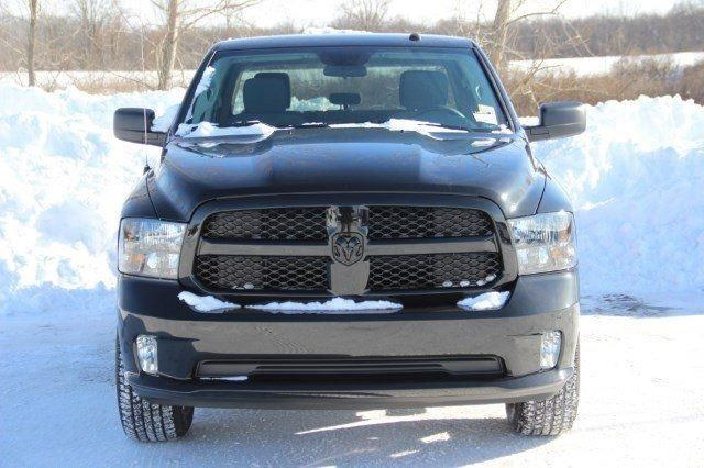 2018 Ram 1500 Crew Cab 4x4, Pickup #L18D181 - photo 20