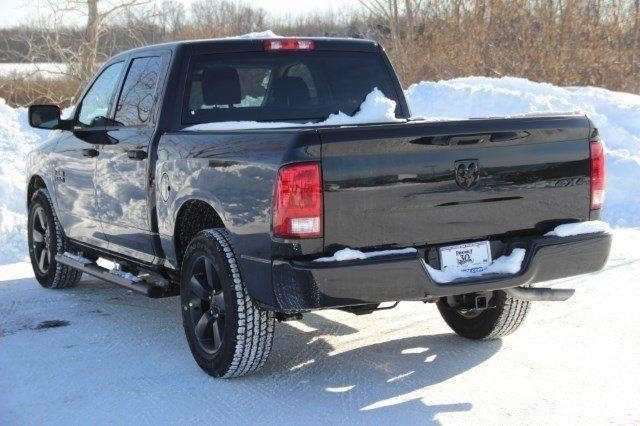 2018 Ram 1500 Crew Cab 4x4, Pickup #L18D181 - photo 23