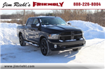 2018 Ram 1500 Crew Cab 4x4, Pickup #L18D181 - photo 1