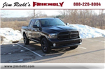2018 Ram 1500 Crew Cab 4x4, Pickup #L18D207 - photo 1
