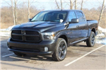 2018 Ram 1500 Crew Cab 4x4, Pickup #L18D207 - photo 4