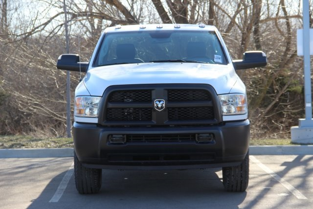 2018 Ram 3500 Regular Cab 4x4,  Pickup #L18D355 - photo 3