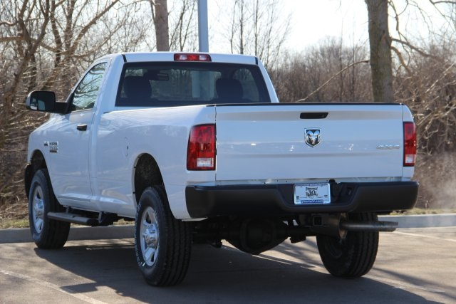 2018 Ram 3500 Regular Cab 4x4,  Pickup #L18D355 - photo 6