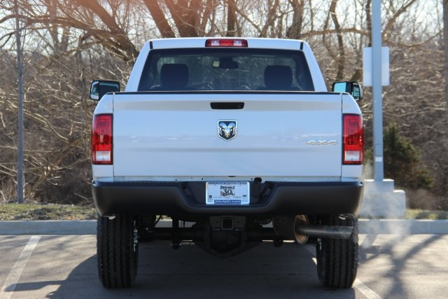 2018 Ram 3500 Regular Cab 4x4,  Pickup #L18D355 - photo 7
