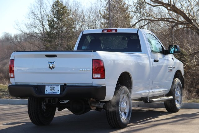2018 Ram 3500 Regular Cab 4x4,  Pickup #L18D355 - photo 2