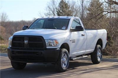 2018 Ram 3500 Regular Cab 4x4,  Pickup #L18D355 - photo 4