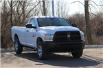 2018 Ram 3500 Regular Cab 4x4,  Pickup #L18D355 - photo 1