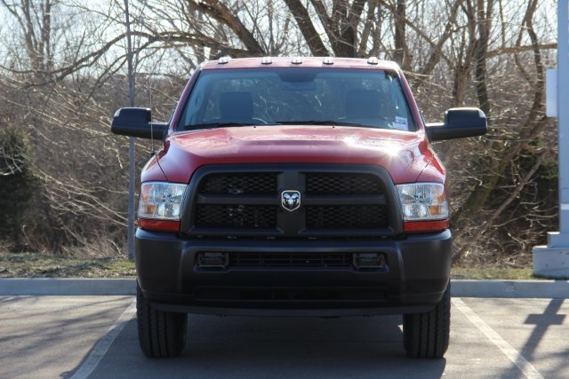2018 Ram 3500 Regular Cab 4x4,  Pickup #L18D358 - photo 3