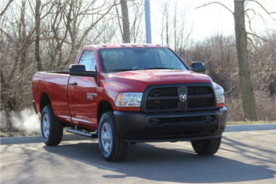 2018 Ram 3500 Regular Cab 4x4,  Pickup #L18D358 - photo 1