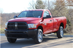 2018 Ram 3500 Regular Cab 4x4, Pickup #L18D358 - photo 17