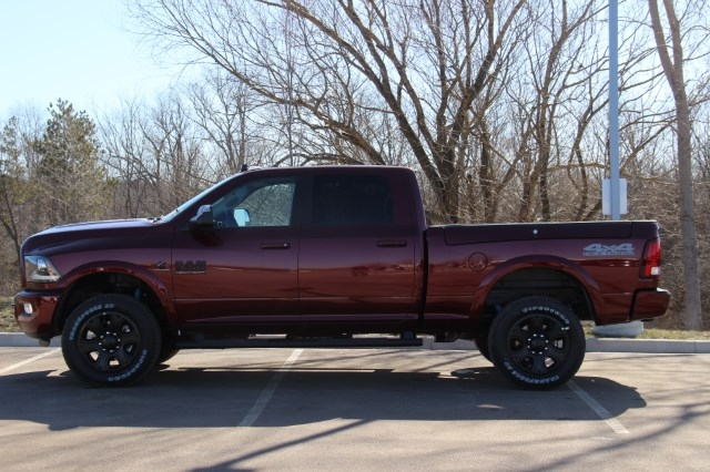 2018 Ram 2500 Crew Cab 4x4, Pickup #L18D370 - photo 5