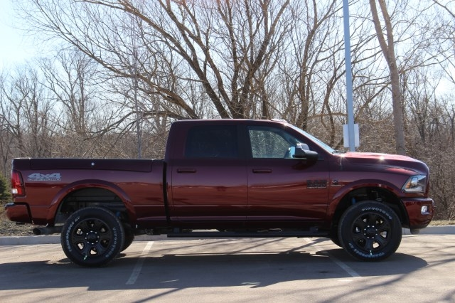 2018 Ram 2500 Crew Cab 4x4, Pickup #L18D370 - photo 8