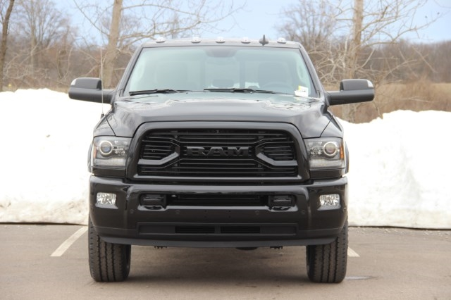 2018 Ram 2500 Crew Cab 4x4, Pickup #L18D372 - photo 3