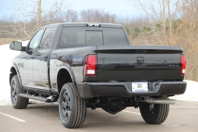 2018 Ram 2500 Crew Cab 4x4, Pickup #L18D372 - photo 6