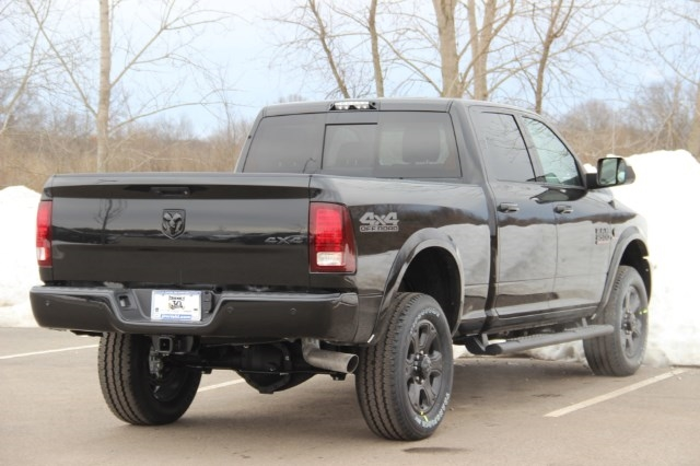 2018 Ram 2500 Crew Cab 4x4, Pickup #L18D372 - photo 2