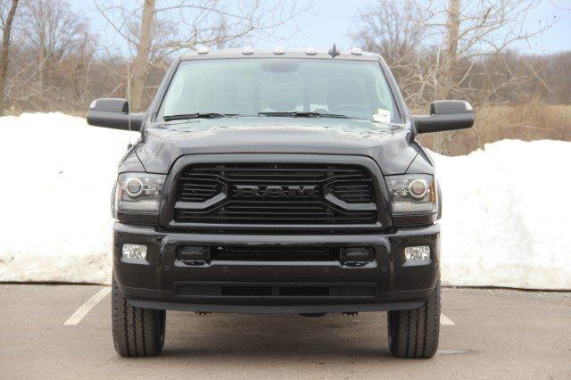 2018 Ram 2500 Crew Cab 4x4, Pickup #L18D372 - photo 22