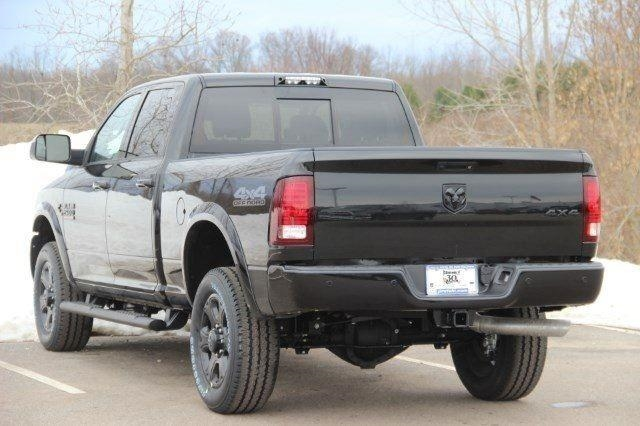 2018 Ram 2500 Crew Cab 4x4, Pickup #L18D372 - photo 25