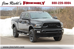 2018 Ram 2500 Crew Cab 4x4, Pickup #L18D372 - photo 1