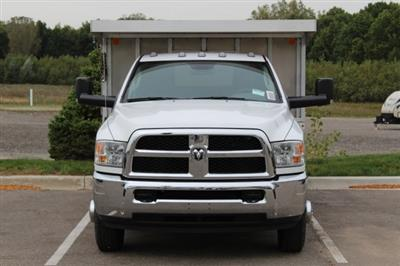 2018 Ram 3500 Regular Cab DRW 4x4,  Cab Chassis #L18D375 - photo 3