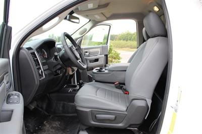 2018 Ram 3500 Regular Cab DRW 4x4,  Cab Chassis #L18D375 - photo 12