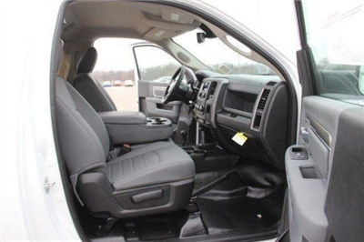 2018 Ram 3500 Regular Cab DRW 4x4,  Cab Chassis #L18D375 - photo 24