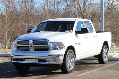 2018 Ram 1500 Crew Cab 4x4, Pickup #L18D384 - photo 4