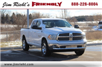 2018 Ram 1500 Crew Cab 4x4, Pickup #L18D384 - photo 1