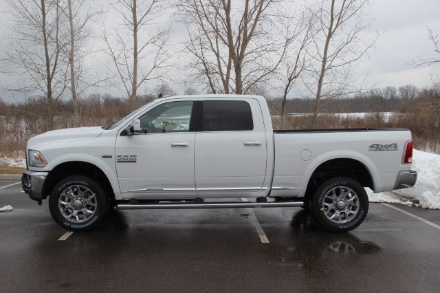 2018 Ram 2500 Crew Cab 4x4, Pickup #L18D391 - photo 5