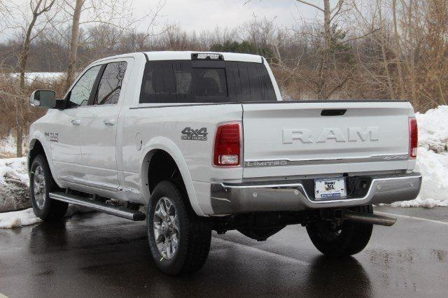 2018 Ram 2500 Crew Cab 4x4, Pickup #L18D391 - photo 24